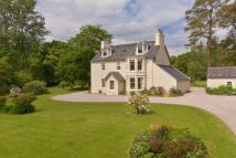 5 bed Detached house for sale in Barskaig, Barr...