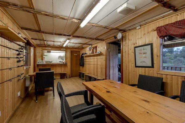 Fishery Lodge
