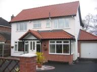 4 bed Detached house to rent in The Paddock, Oakstanding...