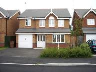 Detached home in Millfield, Neston...