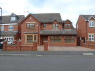 4 bed Detached house to rent in Hogarth Drive, Prenton...