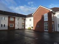 Flat to rent in Beresford Court...