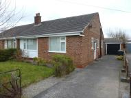 2 bed Semi-Detached Bungalow in 5 Devon Drive, Pensby...