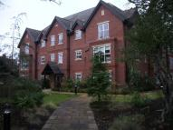 Flat to rent in Braemar House...