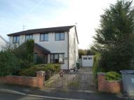 2 bed semi detached property to rent in Mostyn Avenue, Heswall...