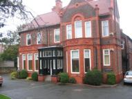 2 bed Flat to rent in Bidston Road, Oxton...