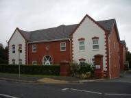 2 bed Flat in Rosebrae Court...