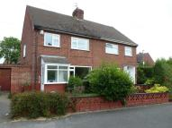 semi detached property to rent in Kings Drive, Thingwall...