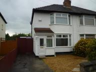 property to rent in Glenburn Avenue, Eastham, Wirral, CH62 8DJ