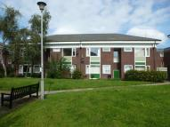 1 bed Flat to rent in Hargreave House...