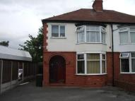 Flat to rent in Chester Road, Whitby...