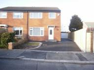 semi detached house to rent in Langdale Avenue, Pensby...