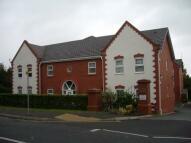 Flat in Rosebrae Court...