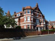 Flat to rent in Curzon Road, Hoylake...
