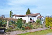 3 bedroom Detached Bungalow for sale in Llangrove, HR9