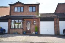 3 bed Link Detached House in Hormer Close, Owlsmoor...