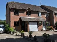 3 bed End of Terrace home for sale in Storrington