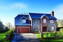 5 bed new property for sale in Storrington