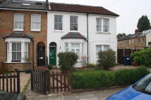 2 bedroom semi detached home to rent in Pembroke Road...