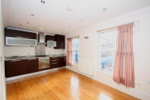 Apartment to rent in Balls Pond Road, N1
