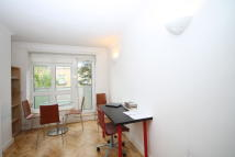 Apartment to rent in Millman Court...