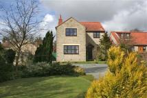 Link Detached House for sale in Appletree Cottage...