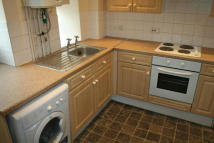 Apartment to rent in Flat 1, 16A Market Place...
