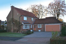 Detached property for sale in 7 Chapel Close, Helmsley...