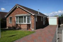 Detached Bungalow for sale in 31 Meadow Road...