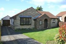 3 bedroom Detached Bungalow in 17 Corbie Way, Pickering...