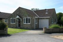 2 bedroom Detached Bungalow for sale in 27 Westlands, Pickering...