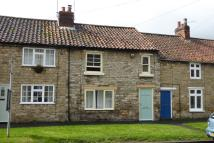 3 bed Terraced house to rent in 48 Westgate, Pickering...