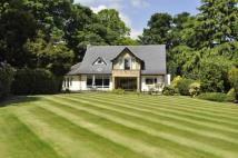 4 bedroom Detached home for sale in Orchard House, New Road...