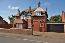 6 bed Detached house for sale in The Red House...