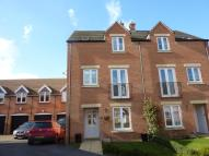 4 bedroom semi detached home in Kestrel Drive, Bourne...