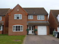4 bedroom Detached property in WALSINGHAM DRIVE...