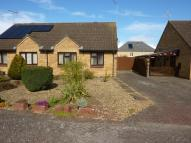 2 bedroom Semi-Detached Bungalow to rent in BISHOPS CLOSE, Bourne,