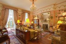 5 bed Country House in The Mansion House...
