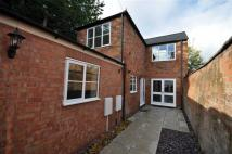 Detached property for sale in Leicester Street...