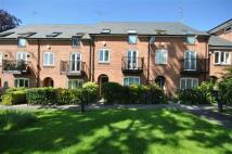 Town House to rent in Wilhelmina Close...