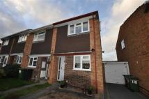 2 bedroom semi detached house in Coppice Road, Whitnash...