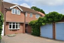 4 bedroom Detached home in Austen Court, Cubbington