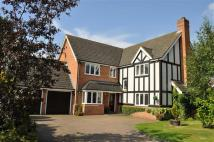 Detached home for sale in Pirie Close, Harbury
