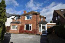4 bed Detached house for sale in Lillington Close...