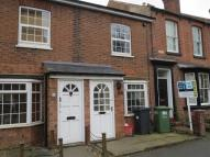 2 bed Terraced house to rent in Rugby Road, Milverton...