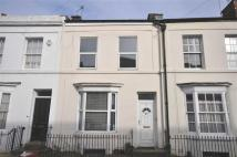 2 bed Terraced house in George Street...