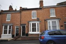 2 bedroom Terraced home in North Villiers Street...