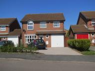 4 bedroom Detached property to rent in Hammerton Way...