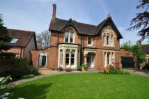 semi detached property in Lillington Road...
