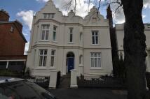 Milverton Terrace Flat to rent